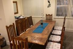 Dining Area Apt1