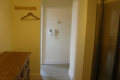 Apt3 Internal Hallway with Lift
