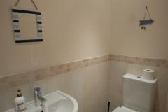 Apt5 Extra WC