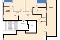 Apt7 Floor Plan