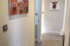 Apt8 Internal Hallway