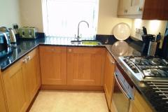 Apt8 Kitchen