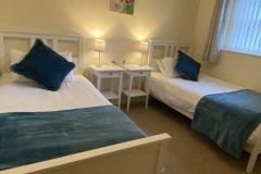 Apartment 9 Rental Bedroom 2