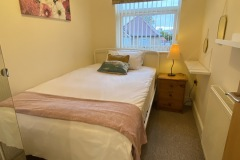 Apartment 9 Rental Bedroom 3