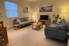 Apartment 9 Rental Lounge