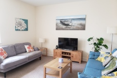 Apartment 9 Holiday Rental Lounge